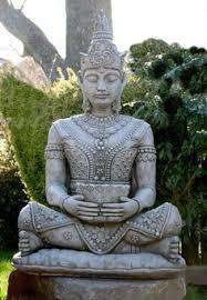 discount garden statues ltd cast indian buddha garden