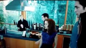 twilight bella meets the cullens youtube