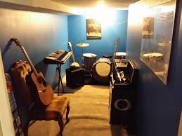 Cool Ideas When Building A How To Build Your Own Soundproof Rehearsal Room When You Have No