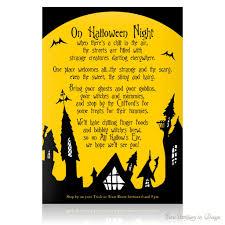 blank halloween invitations halloween party invitation printable
