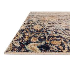 loloi anastasia rug sand u0026 multi af 16 transitional area rugs