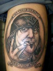 tattoo after og abel artwork by moet14 on deviantart