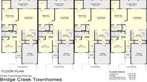Town House Plans Fourplex Floor Plans Park Plaza North Floor Plans And Photos