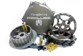 rekluse core manual torq drive clutch kit yamaha yz250 yz250x