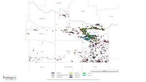wt waggoner ranch map a visual look at and gas on waggoner ranch