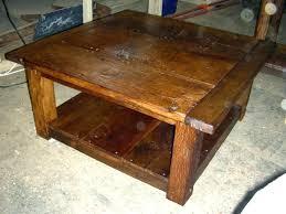 handmade wood coffee table handmade wood coffee table handmade coffee tables white rustic