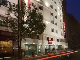 icom accommodation