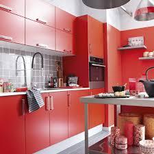 vente de cuisine decoration cuisine et gris
