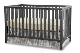 Walmart Convertible Cribs by Stork Craft Hillcrest Fixed Side Convertible Crib Walmart Canada