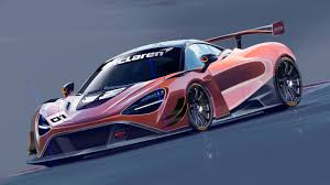 concept mclaren mclaren 720s gt3 concept wallpapers hd wallpapers