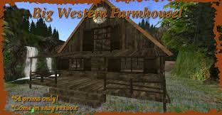 big farmhouse second marketplace big western farmhouse