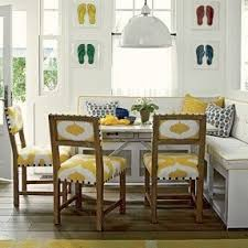 Corner Bench Dining Table Set Foter - Booth kitchen tables
