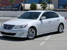 hyundai genesis las vegas hyundai genesis in las vegas nv for sale used cars on