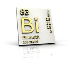 Bismuth Periodic Table Bismuth Thinglink