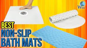 Bathtub Mats Non Slip 10 Best Non Slip Bath Mats 2017 Youtube