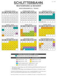 summer is coming schedule schlitterbahn new braunfels new