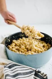 stovetop green chili macaroni and cheese u2014 college housewife