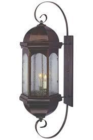 outdoor light mounting bracket handmade outdoor lighting amazing design exterior wall mount light