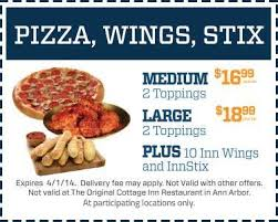Pizza Cottage Coupons by Cottage Inn Coupons Old Navy Coupon In Store Code