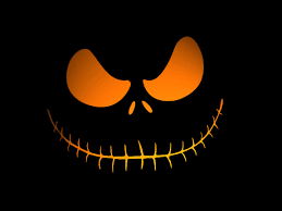 halloween background for facebook the nightmare before christmas wallpapers group 80
