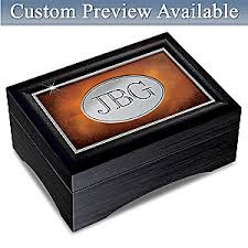 personalized box grandsons personalized keepsake box with encouraging sentiment
