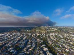 Wildfire Bluegrass Band by Photos Images Of Camp Pendleton Wildfire From Across South Orange