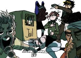 Dio Meme - meme doodle i need a life jojo s bizarre adventure joseph joestar