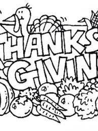 happy thanksgiving coloring pages and pictures to colour print