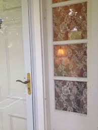 bathroom window coverings ideas last week i made some burlap window coverings for the master
