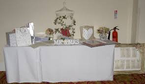 wedding gift table ideas wedding gift table decoration ideas photograph wedding dj