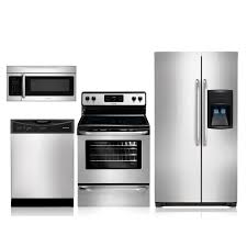 kitchen appliance bundle contemporary kitchenaid appliance bundle stainless steel kitchen