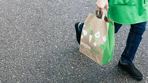 Click And Grow Amazon Amazon Wants To Deliver Groceries To Your Car In 15 Minutes Cnet