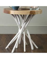 loon peak end table bargains 62 off loon peak stilwell end table loon6713 color white