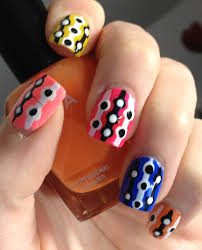 easy nail art for beginners 20 jennyclairefox youtube