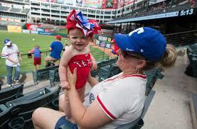 lexus box texas rangers globe life park baseball gameday guide