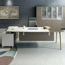 Office Desk Buy White Office Table Desk Factory Direct Office Furniture With Side