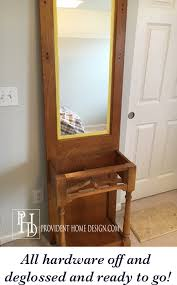 painting furniture without sanding old wood furniture without sanding or priming