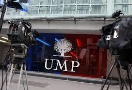 siege de l ump ump des militants en colère mais qui gardent foi dans le parti