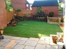 Landscape Garden Ideas Uk Garden Landscape Ideas Uk Curved Brick Wall Surrey Garden Patio