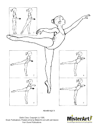 free coloring page ballet class coloring book download free
