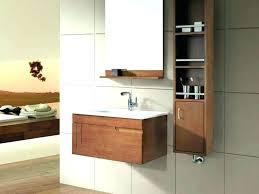 Bathroom Open Shelving Open Shelving Bathroom Cfresearch Co