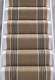 how to decorate your stairs with carpet runners pickndecor com