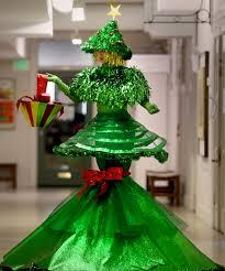 christmas tree costume christmas tree costume roadkillgirl