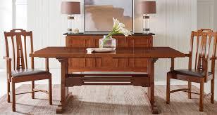 dining room desk stickley audi u0026 co fine furniture since 1900