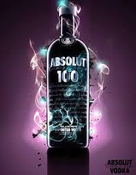 absolut vodka design absolut vodka 100 by alvaro93 on deviantart