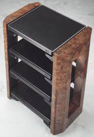 audio component cabinet furniture high end audio high end video sound by singer