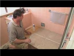How To Remove Bathroom Mold Cleaning Tile How To Remove Mold From Shower Tile Youtube