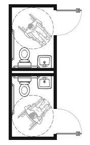 ada bathroom designs appendix b to part 36 analysis and commentary on the 2010 ada