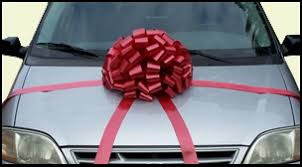 car ribbon car with ribbon 2 canidoit org