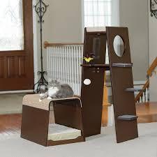 modern cat furniture modern cat trees for large cats fun cat trees for large cats